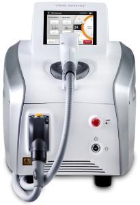 Приборы для лазерной эпиляции