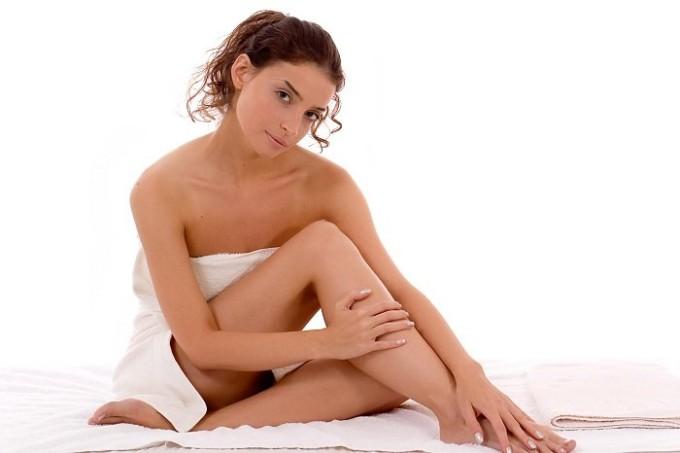 Уход за кожей после эпиляции