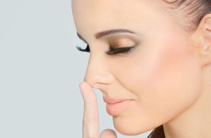Депиляция волос из носа