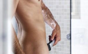 Как брить мужчинам член и попу показать фото, видео пальчик в попу попросила
