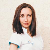 Александра Остапенко